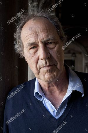 Stock Image of Michael Kruger