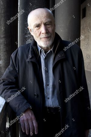 Stock Picture of Ryszard Krynicki