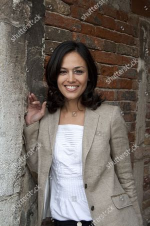 Stock Picture of Tishani Doshi
