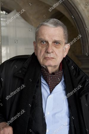 Stock Photo of Tomas Venclova