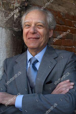 Stock Photo of Guillermo Carnero