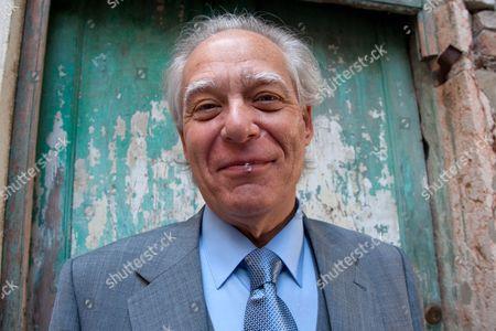 Stock Picture of Guillermo Carnero