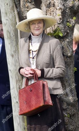 Stock Picture of Lady Salisbury