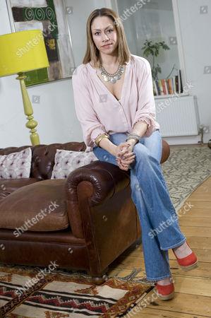 Editorial image of Dina Carroll in Cambridge, Britain - 21 Mar 2011