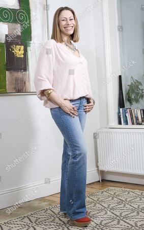 Stock Image of Dina Carroll