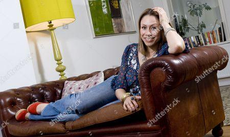 Stock Photo of Dina Carroll