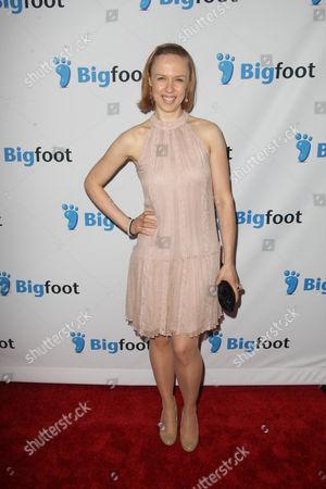 Stock Photo of Laura Waddell