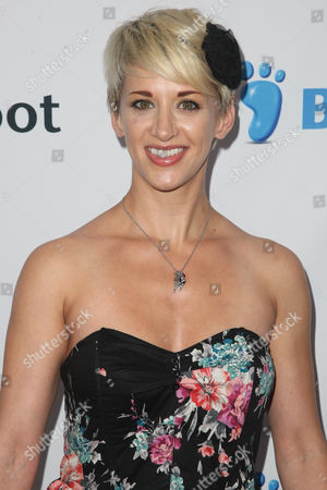 Editorial picture of 'Deep Gold' film premiere, Los Angeles, America - 19 Apr 2011
