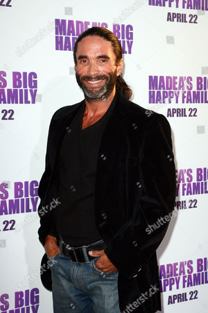 Editorial picture of 'Tyler Perry's Madea's Big Happy Family' film screening, Los Angeles, America - 19 Apr 2011