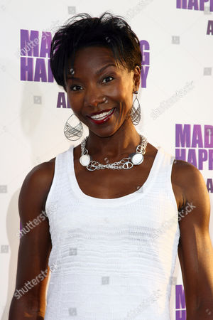 Editorial image of 'Tyler Perry's Madea's Big Happy Family' film screening, Los Angeles, America - 19 Apr 2011
