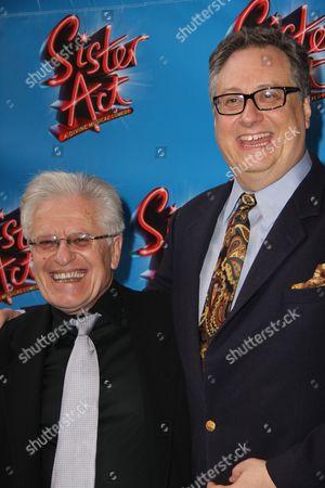 Jerry Zaks and Douglas Carter Beane