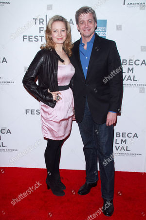 Editorial image of The Bang Bang Club Film Premiere at the 2011 Tribeca Film Festival, New York, America - 21 Apr 2011