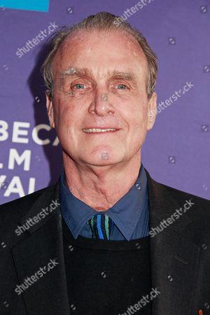 Editorial photo of 'Puncture' Film Premiere, Tribeca Film Festival, New York, America - 21 Apr 2011