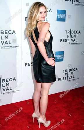 Editorial picture of 'The Good Doctor' film premiere, Tribeca Film Festival, New York, America - 22 Apr 2011