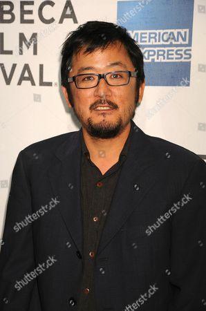 Director Dennis Lee