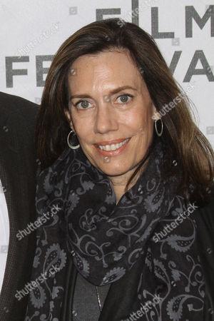 Jane Stoddard Williams