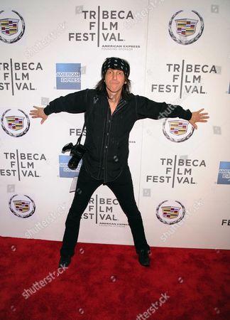 Editorial photo of 'God Bless Ozzy Osbourne' film premiere, Tribeca Film Festival, New York, America - 24 Apr 2011