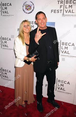 Editorial picture of 'God Bless Ozzy Osbourne' film premiere, Tribeca Film Festival, New York, America - 24 Apr 2011