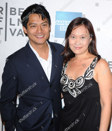 Archie Kao and Guest