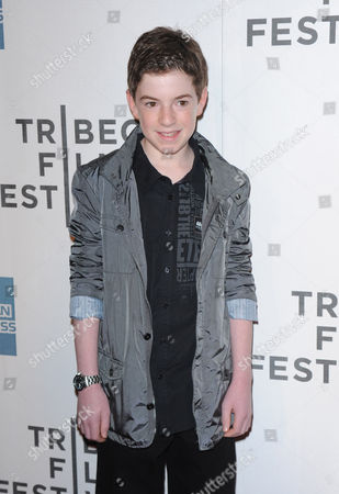 Editorial picture of 'Jesus Henry Christ' film premiere at the 2011 Tribeca Film Festival, New York, America - 23 Apr 2011