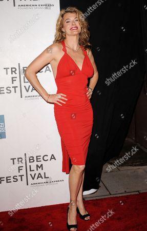 Editorial image of 'Last Night' Film Premiere, Tribeca Film Festival, New York, America - 25 Apr 2011