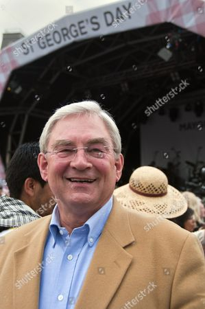 Richard Barnes - Deputy Mayor of London