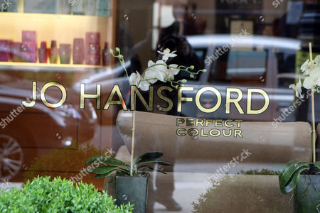 Jo Hansford Hairdressers