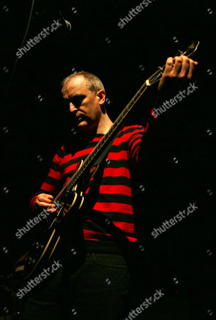 The Vaselines - Eugene Kelly