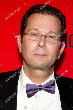 Editorial image of Time magazine's 100 Most Influential People in the World Gala, New York, America - 26 Apr 2011