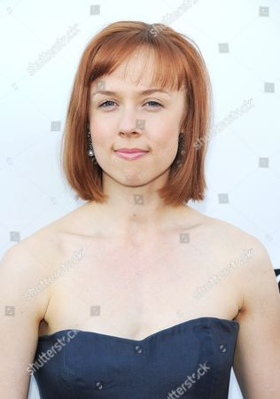 Stock Picture of Laura Waddell