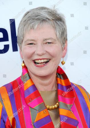 British consul general Dame Barbara Hay