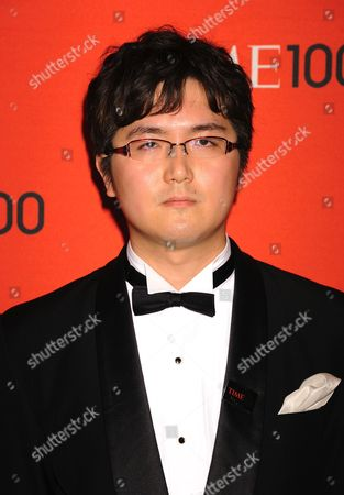 Stock Picture of Takeshi Kanno, doctor