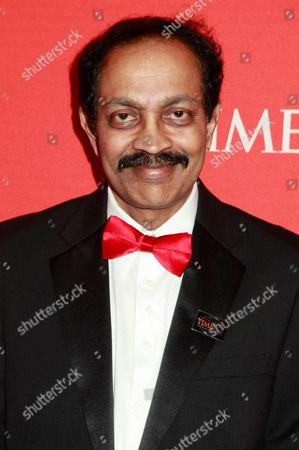 Stock Photo of Vilayanur S. Ramachandran