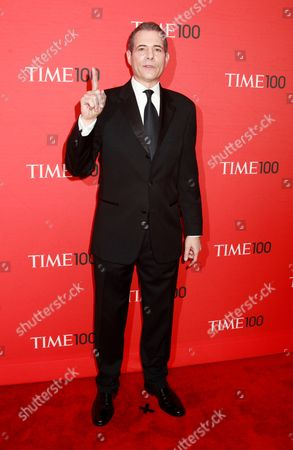Rick Stengel (TIME Managing Editor)