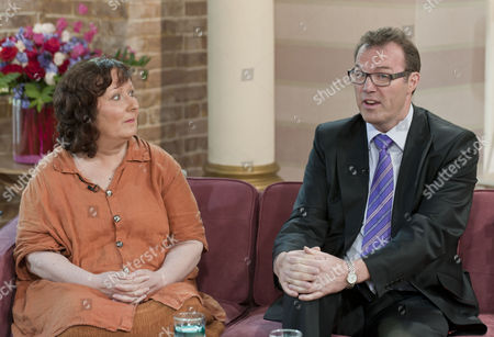 Editorial picture of 'This Morning' TV Programme, London, Britain - 27 Apr 2011