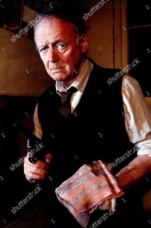 Editorial image of 'The Ruth Rendell Mysteries' -  'Master of the Moor'  TV Programme. - 02 Sep 1994