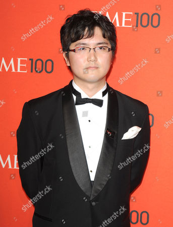 Editorial picture of Time magazine's 100 Most Influential People in the World Gala, New York, America - 26 Apr 2011