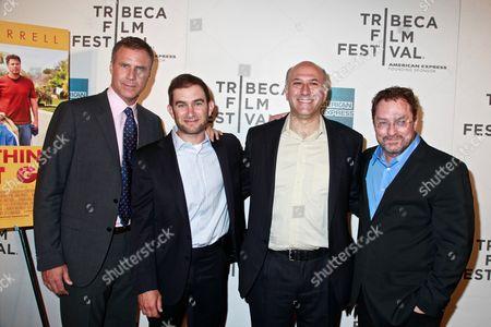 Editorial photo of 'Everything Must Go' Film Premiere, Tribeca Film Festival, New York, America - 27 Apr 2011