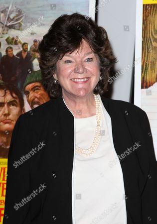 Stock Photo of Mary Badham