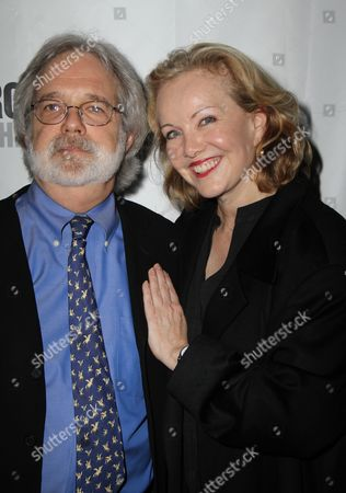 Editorial photo of 'The People in the Picture' Play Opening Night, New York, America - 28 Apr 2011