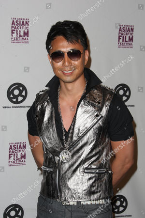 Editorial photo of Los Angeles Asian Pacific Film Festival, Los Angeles, America - 28 Apr 2011