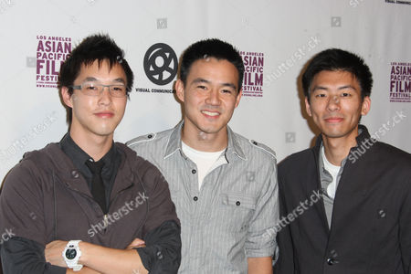 Wong Fu Poduction - Paul Wang, Ted Fu and Wesley