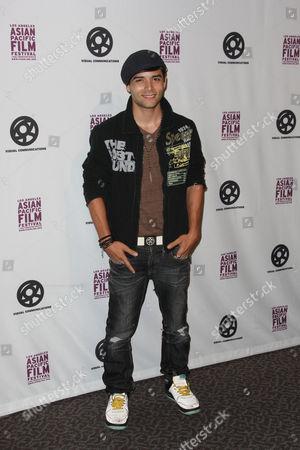 Stock Photo of Cody Gomes