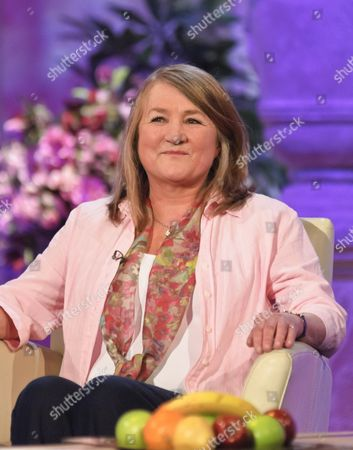 Editorial image of 'The Alan Titchmarsh Show' TV Programme, London, Britain  - 02 May 2011