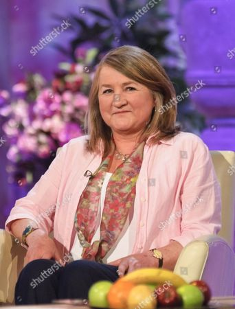 Editorial photo of 'The Alan Titchmarsh Show' TV Programme, London, Britain  - 02 May 2011