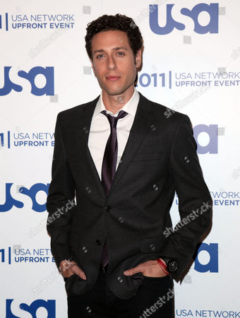 Editorial picture of USA Network's 2011 Upfront Event, New York, America - 02 May 2011
