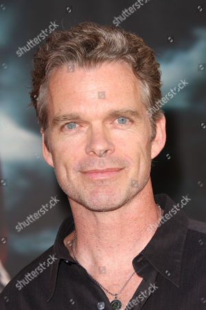 Editorial image of 'Thor' film premiere, Los Angeles, America - 02 May 2011