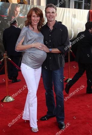 Wendy Braun and Joshua Cox