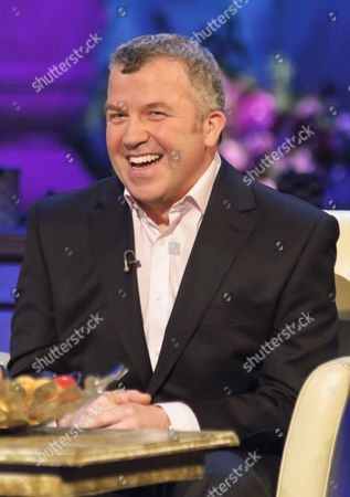 Editorial photo of 'The Alan Titchmarsh Show' TV Programme, London, Britain - 03 May 2011