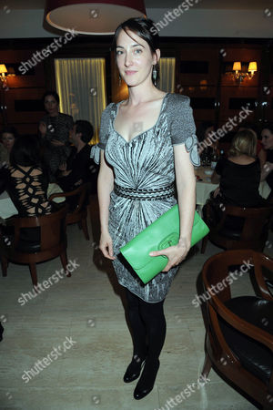 Editorial picture of The Istanbul Edition Hotel Launch Party, Turkey - 04 May 2011